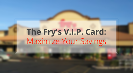 What You Need To Know About The Frys Rewards Program The Krazy