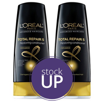 L'Oreal Hair Color or Hair C...