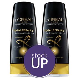 L'Oreal Hair Color or Hair C...