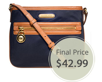 Macy's: Extra 25% Off Michael Kors Bags & Free Store Pickup Now Available!
