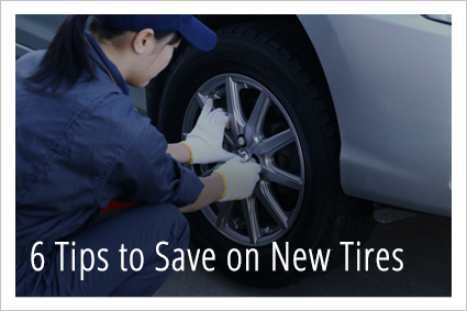 What You Need To Know To Save The Most On New Tires The Krazy