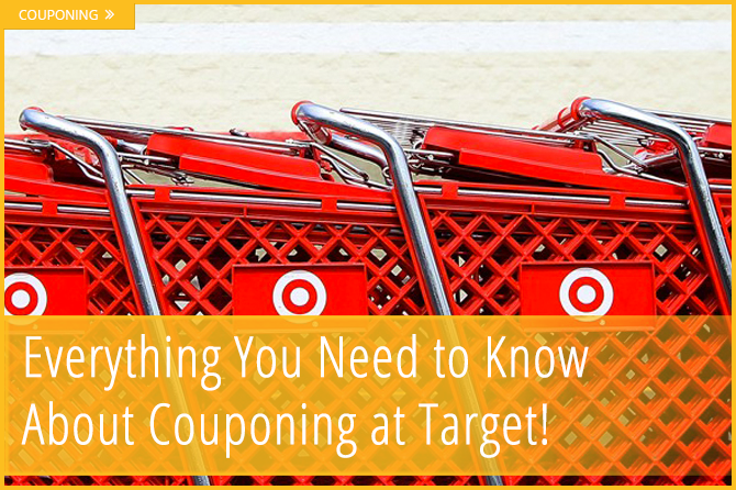 Target 101 How To Coupon At Target The Krazy Coupon Lady