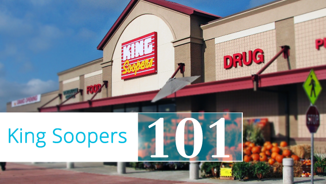 graphic regarding King Soopers Coupons Printable known as King Soopers 101: How in the direction of Coupon at King Soopers - The Krazy