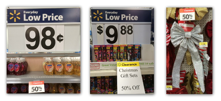 Christmas Clearance at Walmart--Cheap Softsoap and Gift Sets! - The ...