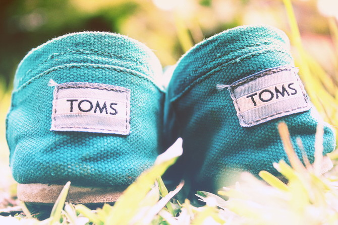 fb97ccfdc4 6 Tips to Make Your Canvas Shoes (TOMS and Keds) Last Longer! - The Krazy  Coupon Lady