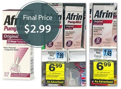 Afrin-Rite-Aid