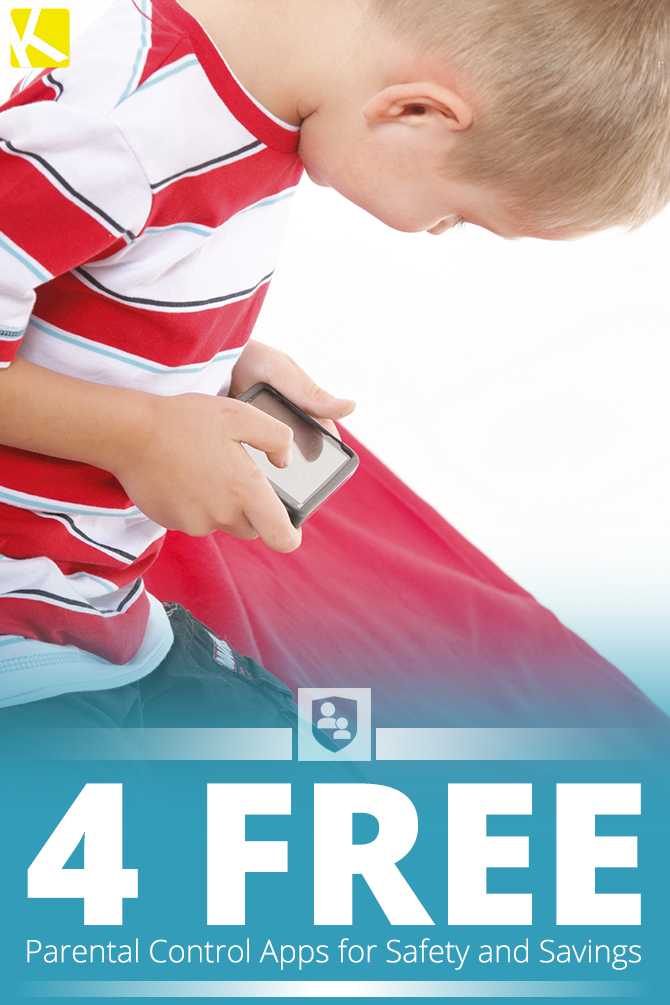 4 Free Parental Control Apps for Safety and Savings - The