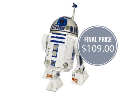 Save up to 60% on Star Wars Toys, Games & Clothing!