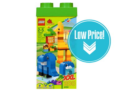 Black Friday Pricelego Duplo Set Only 3000 The Krazy Coupon Lady