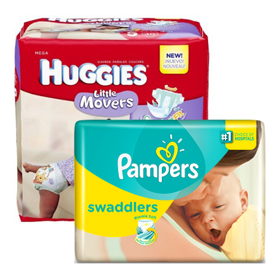 History. In , P&G researcher Victor Mills disliked changing the cloth diapers of his newborn grandchild. So he assigned fellow researchers in P&G's Exploratory Division in Miami Valley, Ohio to look into making a better disposable diaper.