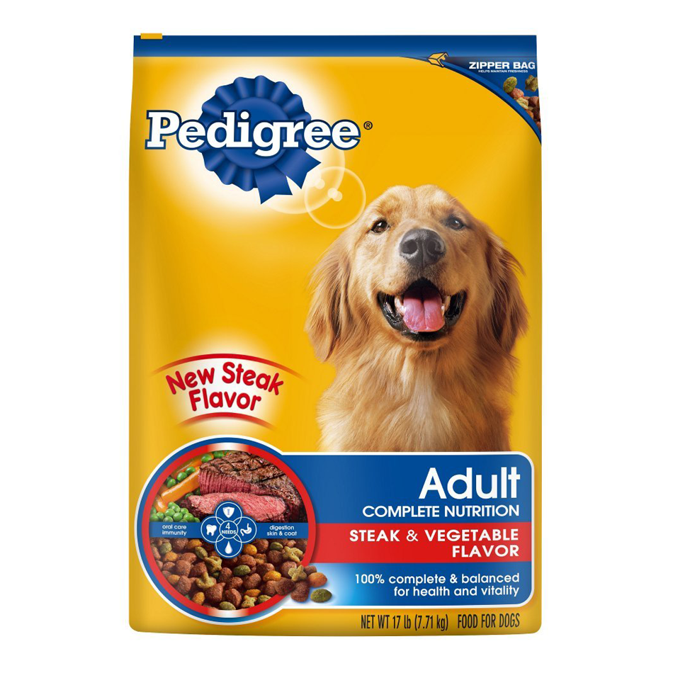 photo relating to Caesars Dog Food Printable Coupons known as 16 Remarkable Information In excess of Pedigree Canine Meals Printable