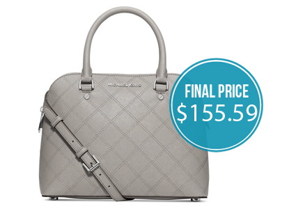 aff82a91e085 HOT Prices on Michael Kors Handbags–Shop Now! - The Krazy Coupon Lady