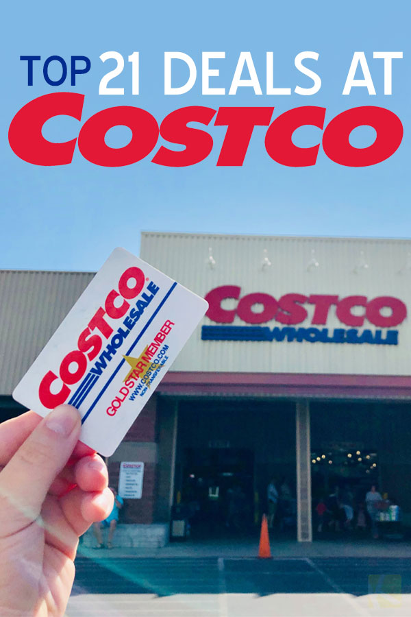 Best Deals At Costco >> Best Deals At Costco 21 Items That Ll Keep You Paying Your