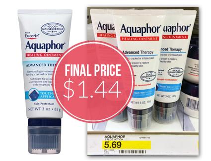 Aquaphor Healing Ointment - $1...