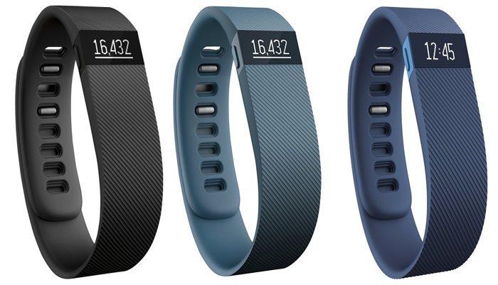 Fitbit Charge Tracker Just $89...