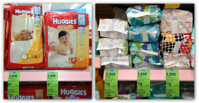 Cheap Huggies Diapers &amp...