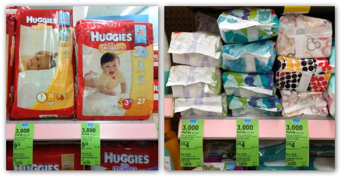 Cheap Huggies Diapers &amp...