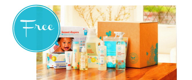 FREE Bundles from The Honest C...