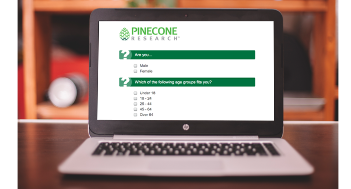 Make money with Pinecone Resea...