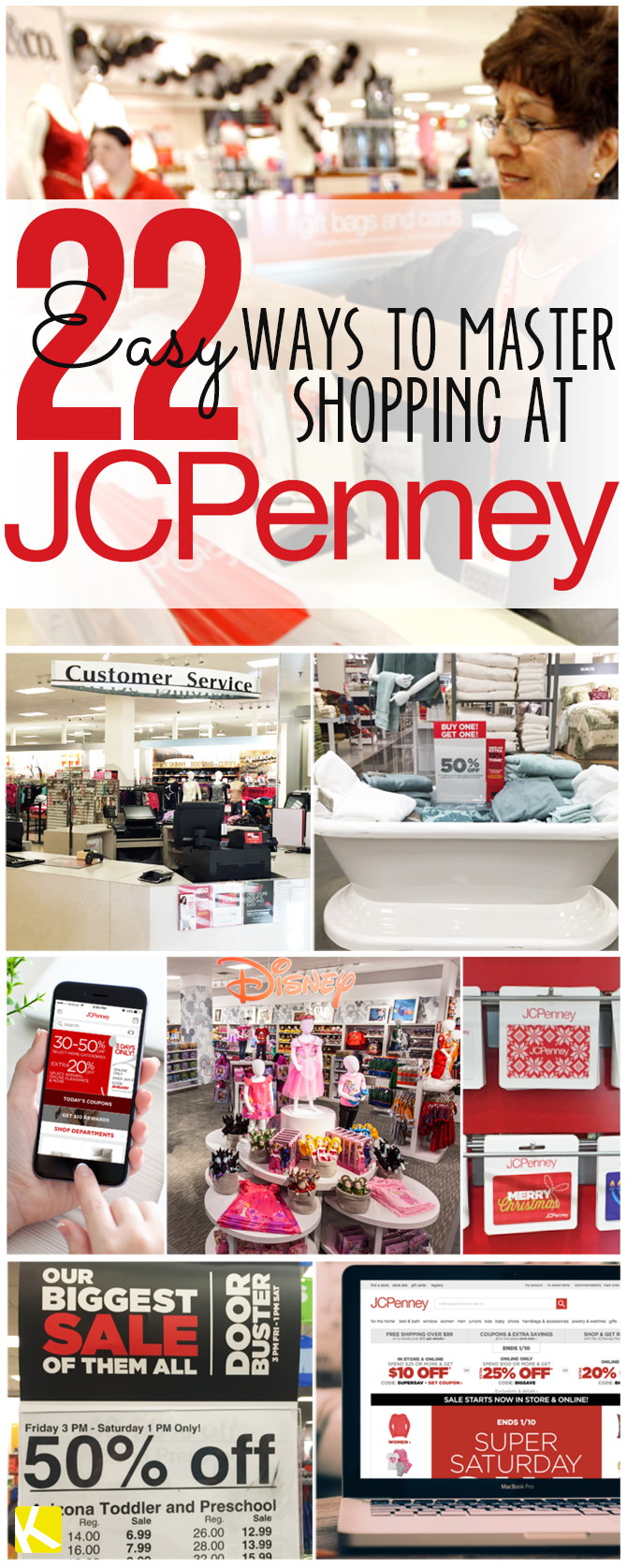 36edd92413796 19 Things You Probably Didn t Know About Shopping at JCPenney - The ...