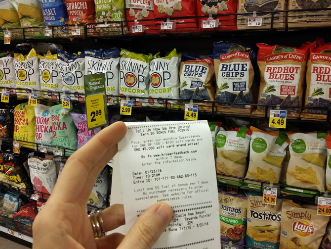 20 Shopping Hacks Every Kroger Shopper Needs to Know - The