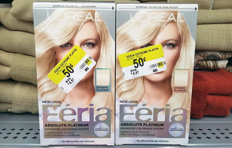 Loreal Preference Hair Color Coupons 2016 Printable Coloring Pages