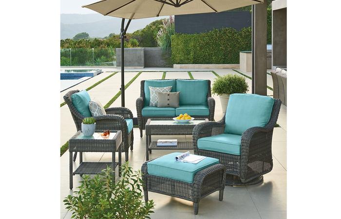 Wonderful Save 50% On Sonoma Patio Furniture + Kohlu0027s Codes U0026 Cash!   The Krazy  Coupon Lady