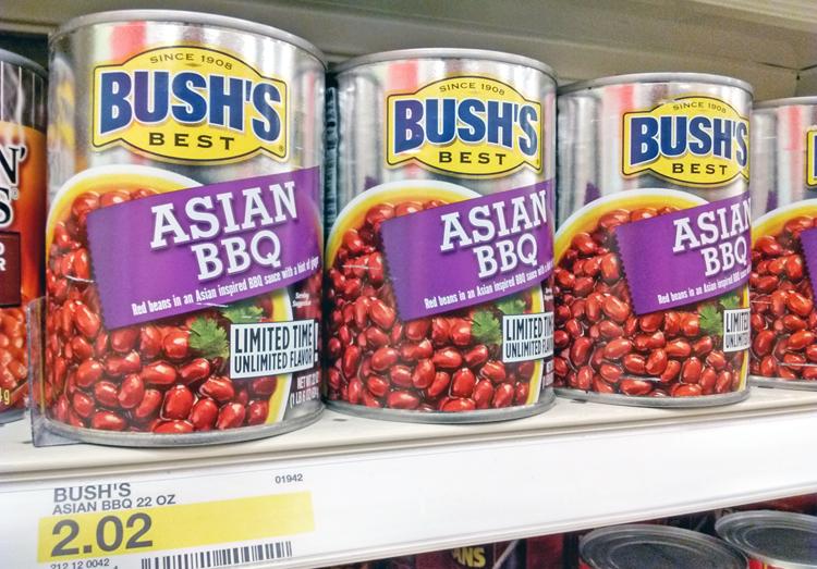 FREE Bush's Beans at Target!