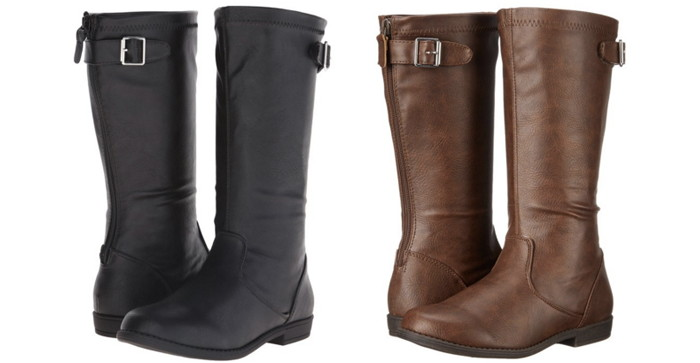 Girls' Kenneth Cole Boots as L...