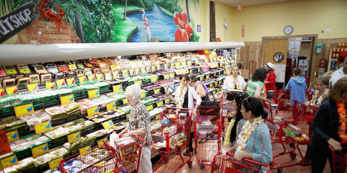 Mothers Day At Trader Joes In Madison >> 19 Things Every Shopper Should Know About Trader Joe S The Krazy