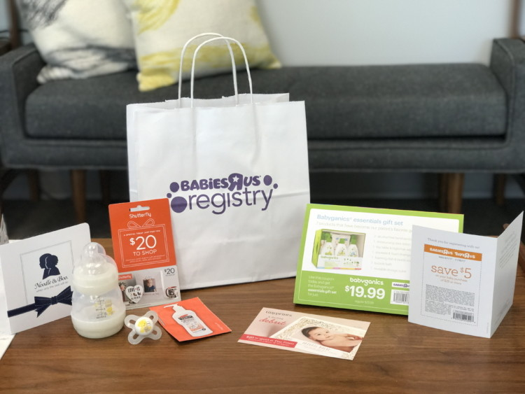 These Retailers Are Giving You Over 150 In Free Baby Items The Krazy Coupon Lady