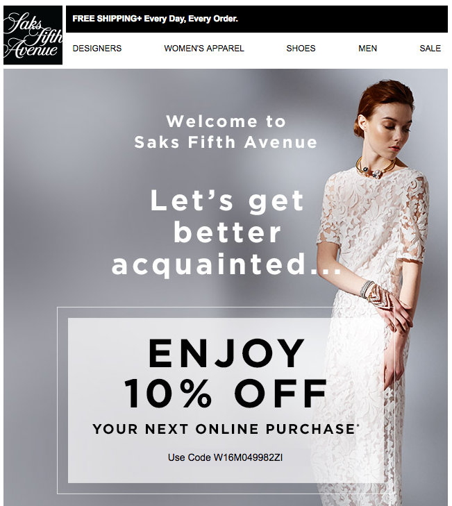 32 Companies That Send Instant Coupons via Email