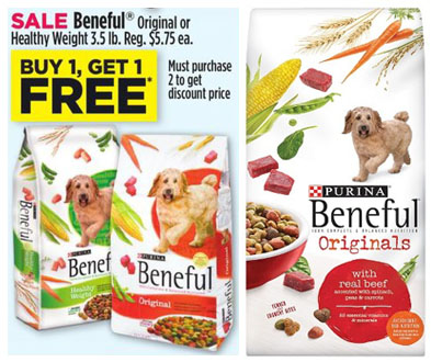 7a1e7bd9752 Free Beneful Dog Food at Dollar General! - The Krazy Coupon Lady