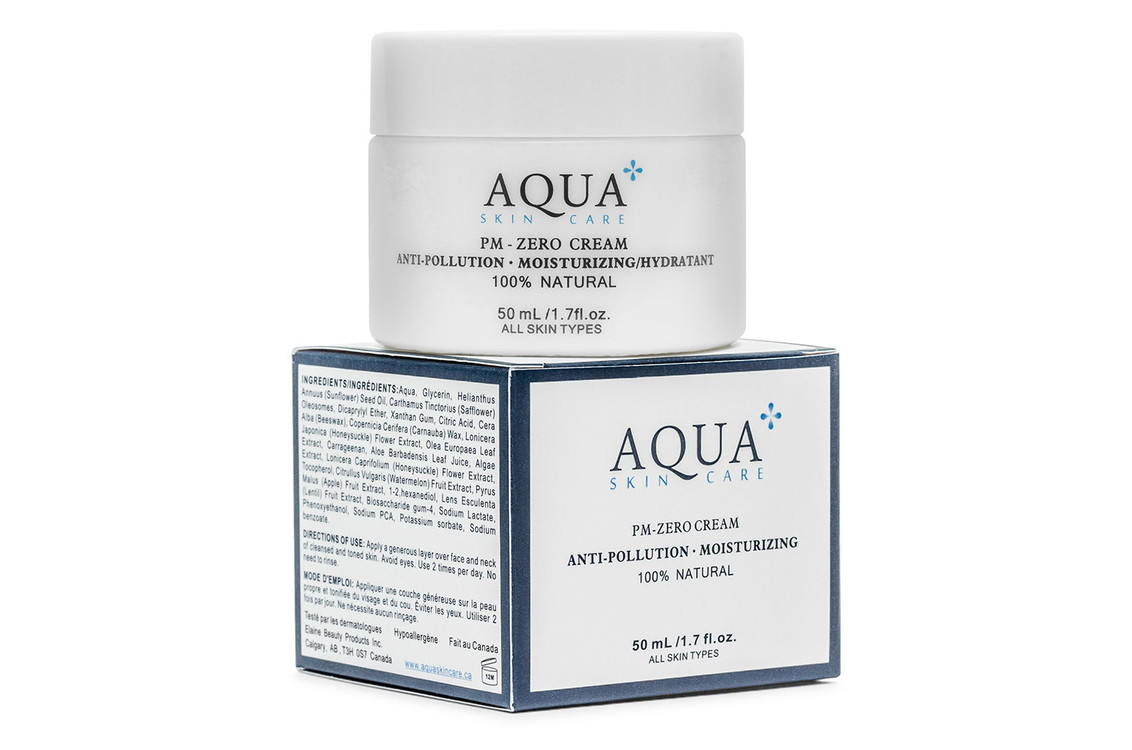 FREE Aqua Skincare Sample! - The Krazy Coupon Lady
