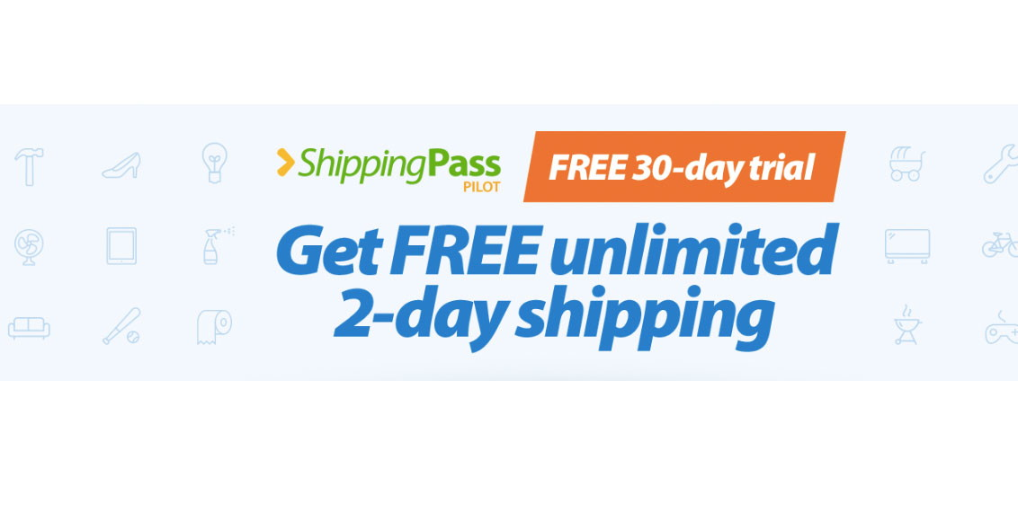 FREE 30-Day Trial to Walmart`s...