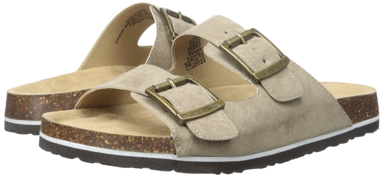 Birkenstock Inspired Slide Sandals Only 16 00 Hurry The