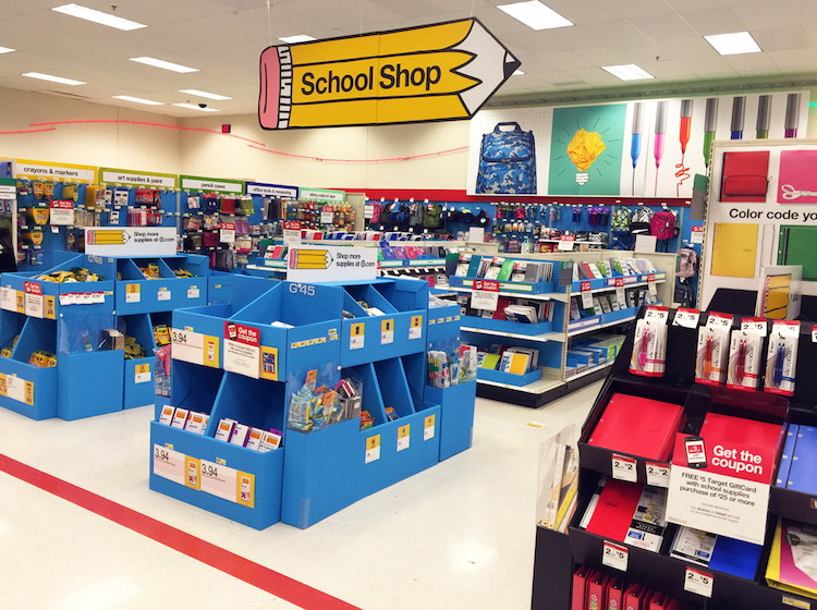 10 Surprising Places to Find Cheap School Supplies - The Krazy Coupon Lady a6217945698a8