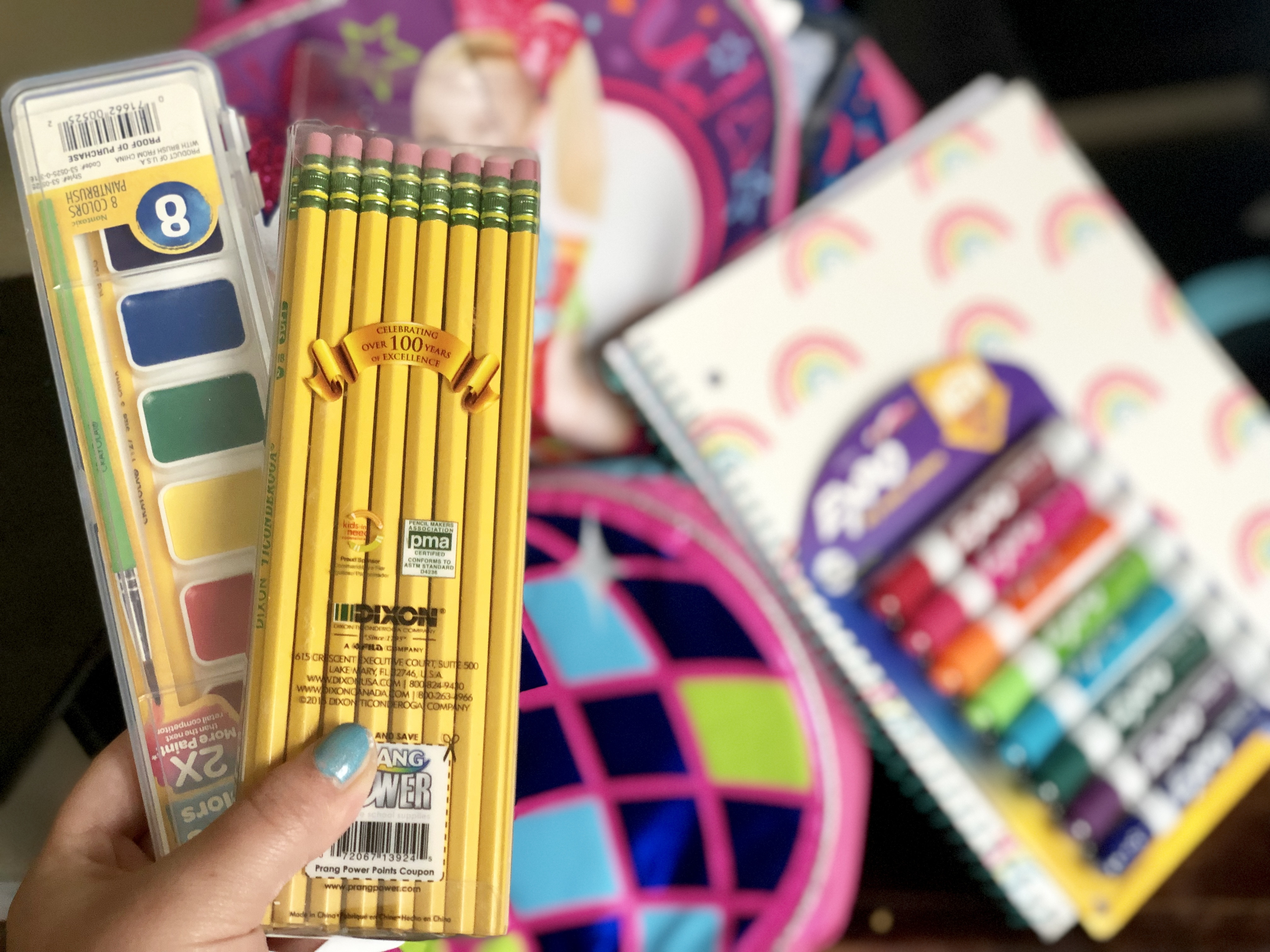 10 Surprising Places To Find Cheap School Supplies The