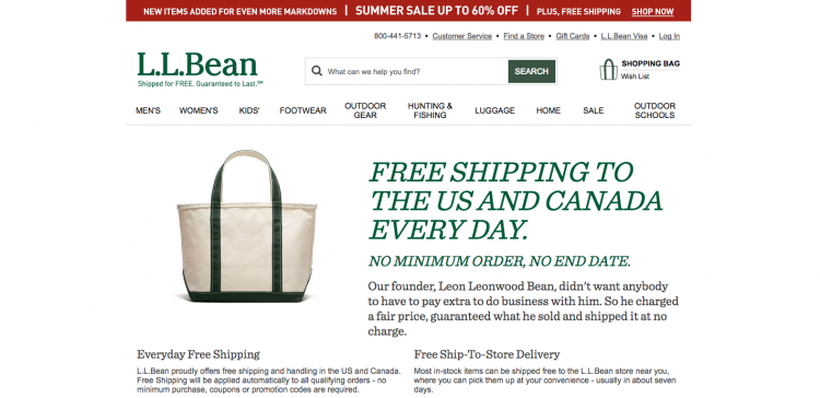 42 Stores That Offer Free Shipping with No Minimum - The Krazy Coupon Lady 7f8c266ac5f08