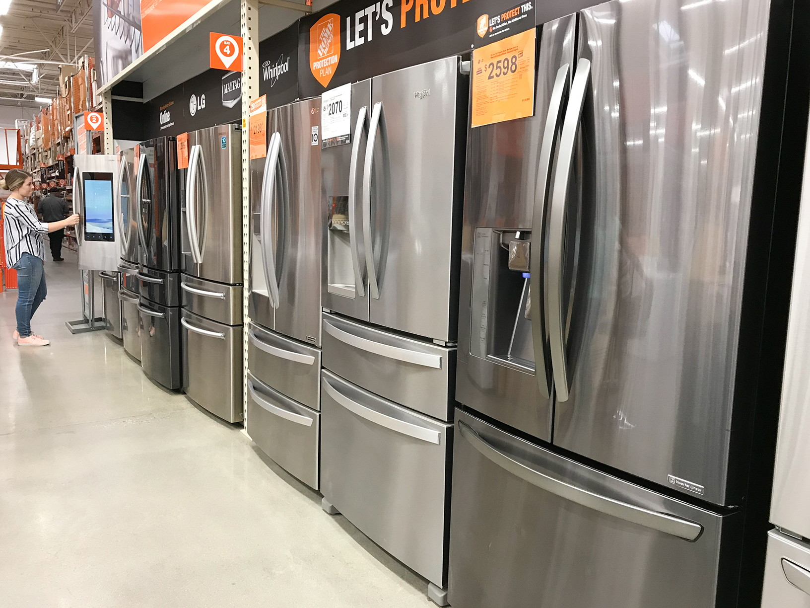 Early Black Friday at Home Depot - Save on Large Kitchen ...