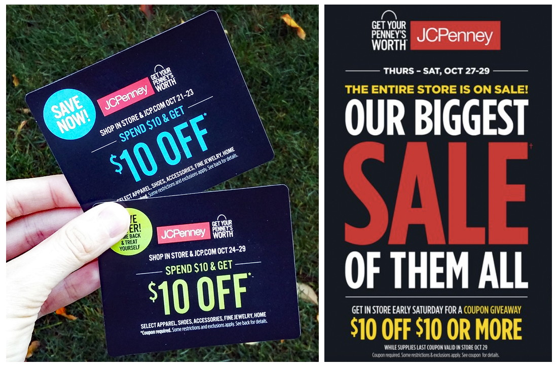 f1a41d2b25c0 NEW Coupon Giveaway at JCPenney-Tomorrow Only! - The Krazy Coupon Lady