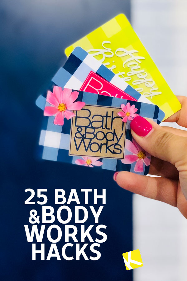 25 Bath Amp Body Works Hacks That Ll Blow Your Mind The