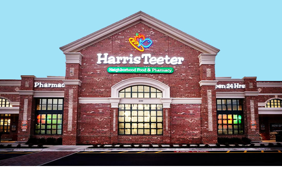Harris Teeter Coupon Deals Week Of 1 18 The Krazy Coupon Lady