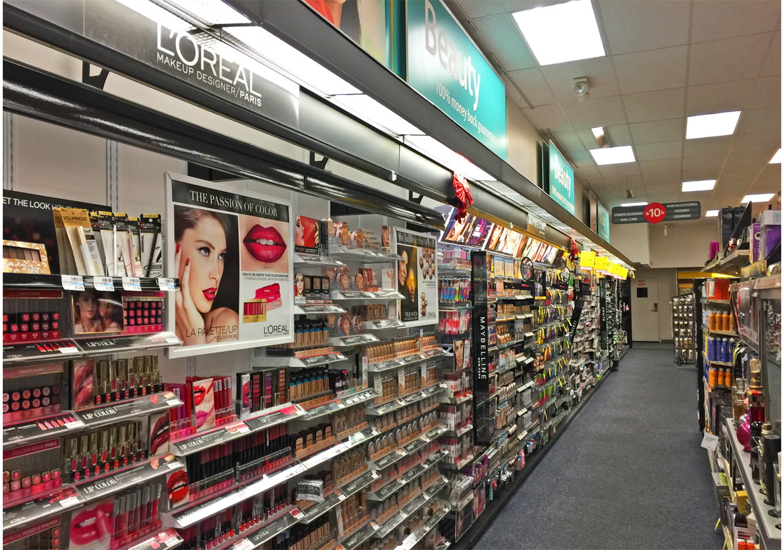 cvs makeup clearance 2016