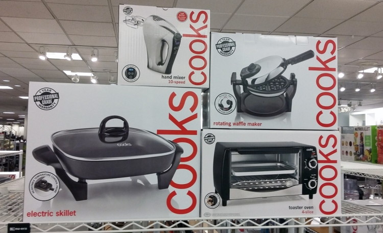 Sunbeam Toaster or Bella Deep Fryer, Only $9.99 at JCPenney – Reg. $50.00!