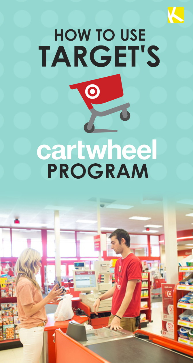 29c82df12919 How to Use Target s Cartwheel Program - The Krazy Coupon Lady