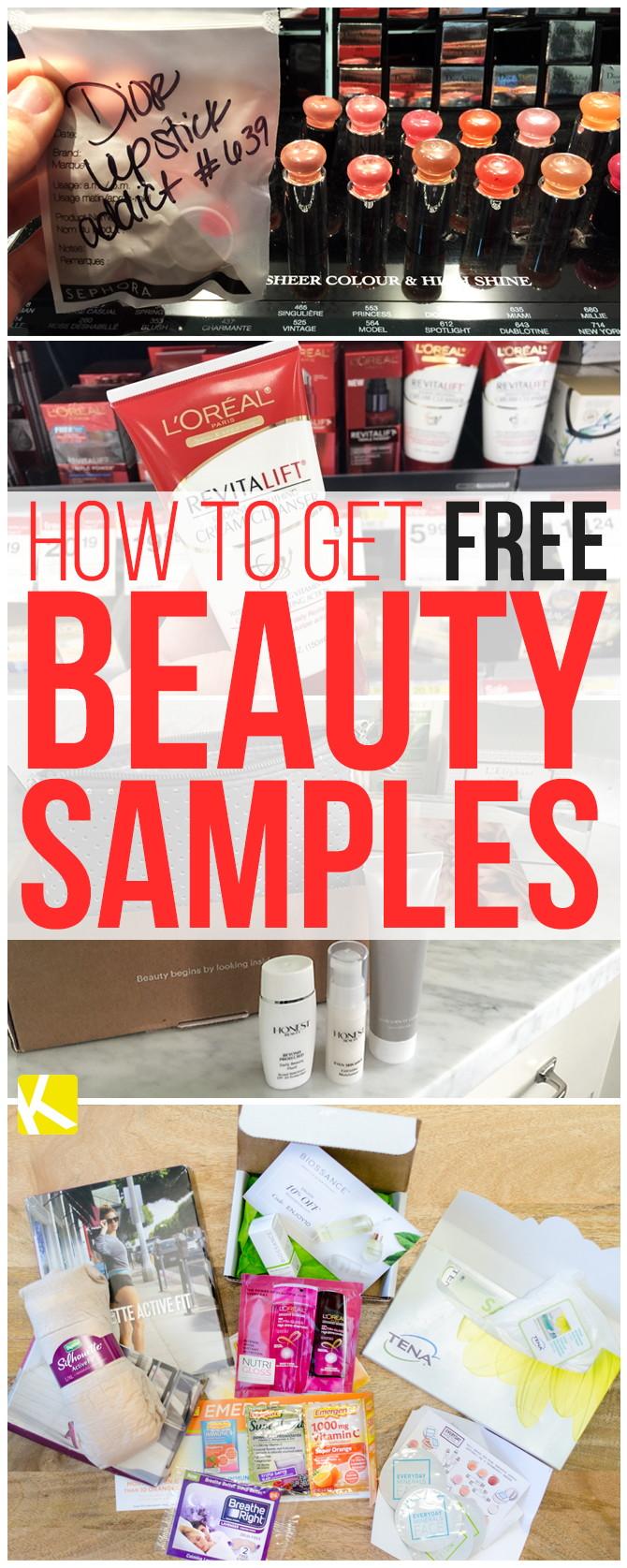 1 beauty coupon