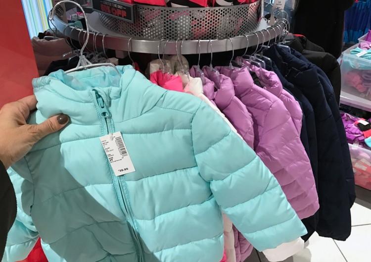 24e957954d3 Buy 1 Boys  or Girls  Long Sleeve Basic Lightweight Puffer Jacket ( reg   49.95 )  19.99. Free shipping. Final Price   19.98 shipped