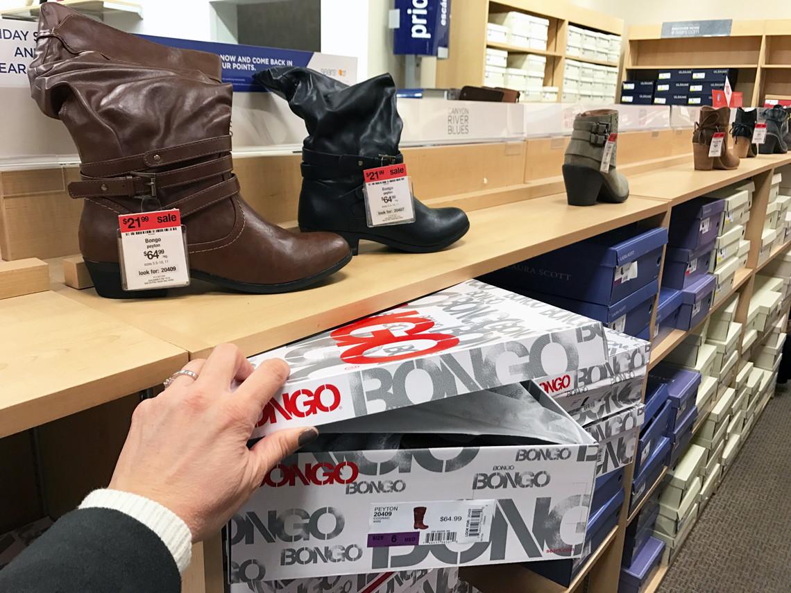 9fb0ac0d707d9a BOGO for  1.00  Women s Boots