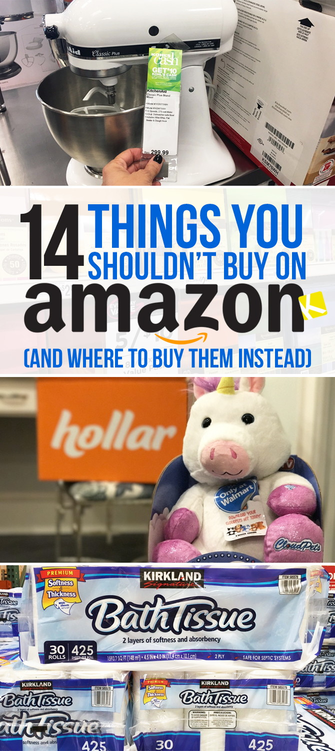 cfd0aad93b 14 Things You Shouldn t Buy on Amazon (and Where to Buy Them Instead ...